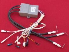 Блок управления дымоходной газовой колонки (без дисплея) ECO-DA10L