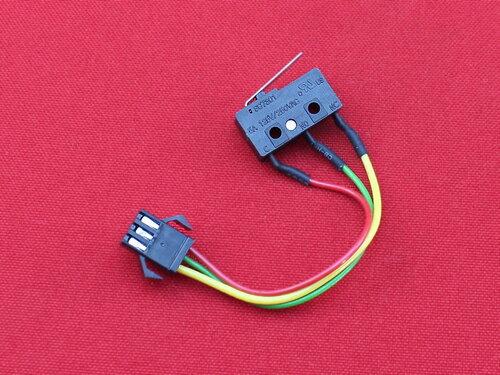 Купить Микропереключатель колонок производства Китай с планкой 61 грн., фото