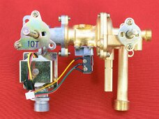 Газоводяной редуктор колонок 5-10 литров (резьба к теплообменнику)