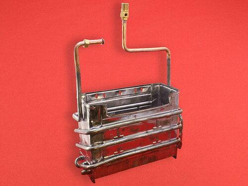 Купить Теплообменник газовой колонки ВПГ-10AE (дымоходные версии) 1 064 грн., фото