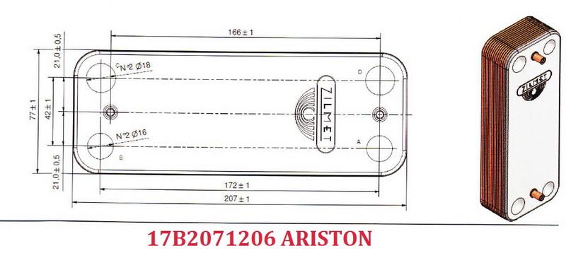 Ariston Microgenus, Microgenus Plus
