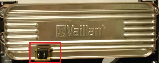 Vaillant TurboTec Plus