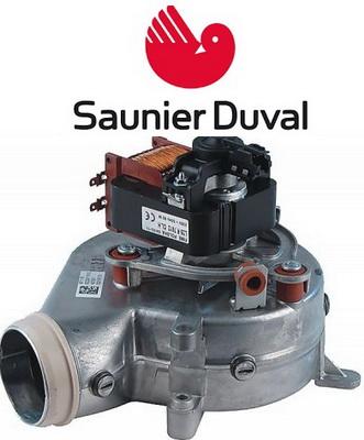 Вентилятор Saunier Duval